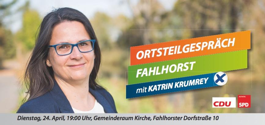 fahlhorst
